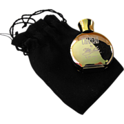 Perfume Bottle Chapeau by Mr. John