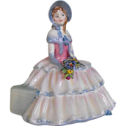 Royal Doulton Day Dreams                           Circa 1935-1996