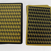 REDUCED V8 Juice Playing Cards