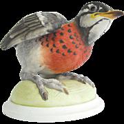 Marshall Boehm bird porcelain