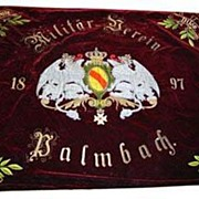Magnificent German Wall Hangings