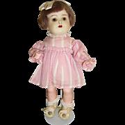 "Ernst Heubach #320  11"" Toddler doll"