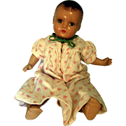 SOLD Composition Baby doll