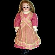 SALE Simon & Halbig 950 Shoulder head doll