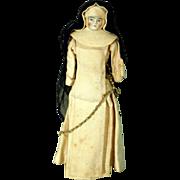 9 inch Nun Doll