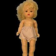 8 inch Muffie walker doll