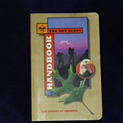 Boy Scout Handbook, 1998, Eleventh Edition
