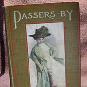 SALE Book – Passers-By by Anthony Partridge