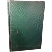 Hard to Find Book – How to Watch a Football Game 1937 by Mal Stevens ...