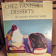 Cookbook – Chez Panisse Desserts