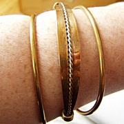 REDUCED Ancient Style Brass Armband Bracelet Kalevala Kaunis Koru