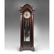 Wanamaker Longcase Clock