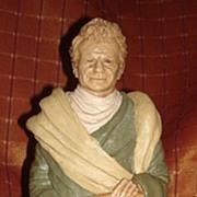 """Tom Clark Statue """" Archangel Michael II """""""