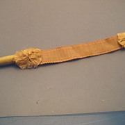 Needle End Protectors - Victorian