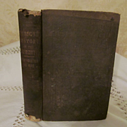 1847 History of the Reformation of the Sixteenth Century, J H Merle D'Aubigne, Robert Carter