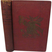 1890 War-Path and Bivouac or the Conquest of the Sioux by John F Finerty ...
