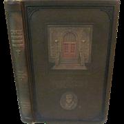 1927 Doctor Nichols Sanatorium, the Value of Escharotics, Perry Nichols, The Roycroft Shops
