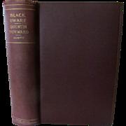 1800's Sir Walter Scott, The Black Dwarf, Tales of My Landlord, Quentin Durward..Oxford ...