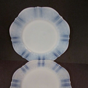 """2 American Sweetheart Monax 8"""" Plates by MacBeth Evans + 2 More"""