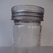 1959 Pint Crown Canada Canning Jar