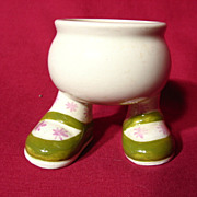 Carlton Ware Walking Ware Egg Cup