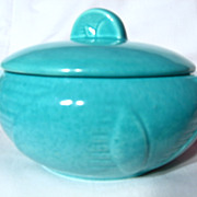 Red Wing Gypsy Trail Fondoso Low Covered Marmite Dish