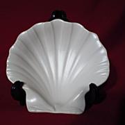 Wedgwood Creamware Nautilus Shell Shaped Dish