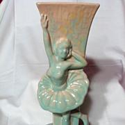 Beswick Ballerina Vase # 1287