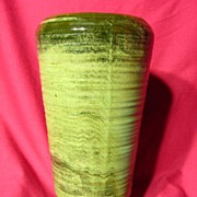 Freeman-McFarlin Originals California Pottery Vase