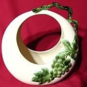 Hull Tuscany Moon Basket