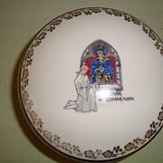 SALE Authentic French porcelain Limoges box  Mid 1900