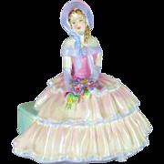 Vintage Royal Doulton Daydream Figurine HN1731
