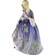 Royal Doulton Nicola Figurine HN2839