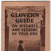 Glover's Guide on Diseases and Feeding Your Dog 1931