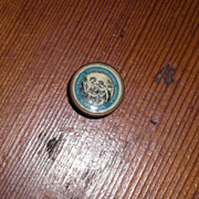 International Correspondence School Scranton PA Pennsylvania Vintage Lapel Pin