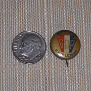 Sproul Beidleman GOP for Governor PA Pennsylvania Candidate Pinback Button