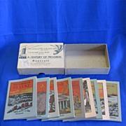 A Century of Progress Souvenir New Testament Books - Chicago World's Fair