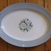 Large Harmony House Sheraton Platter - Japan