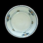 Canterbury Restaurant Syracuse Small Shallow Bowl Dish