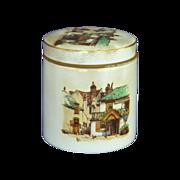 "Marmalade Frank Cooper Jam Jar ""Oxford"""