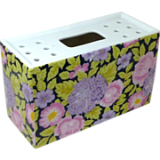 Flower Planter Brick Seymour Mann Lilac Time
