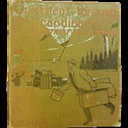 Quicksteps Through Scandinavia  - Bayne – 1908  Travel Book