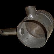 1890s Tin 5-Way Combo Kitchen Tool