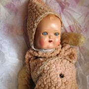 Doll Straw German?