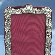 Sterling Frame, Victorian