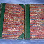 Half Hours With The Best Authors--2 Volumes, Victorian