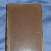 Longfellow's Poetical Works, Victorian