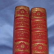 Sacred and Legendary Art, Two Volumes, Victorian