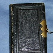The Book of Common Prayer ,Victorian