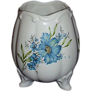 Inarco Egg Vase 3-Footed E-4778 Japan